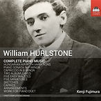 Willam Hurlstone CD