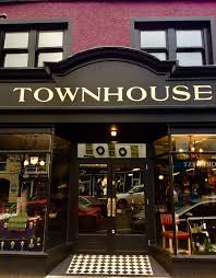 Townhouse Westport