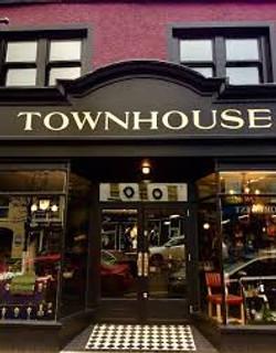 Townhouse Westport