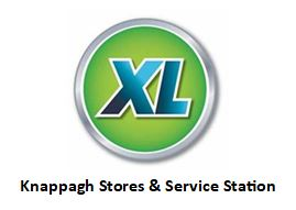 Knappagh Stores & Service Station