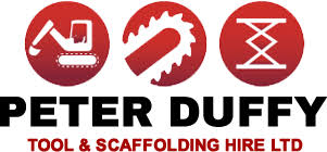 Peter Duffy Tool Hire