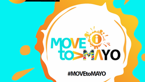 'MOVE TO MAYO'