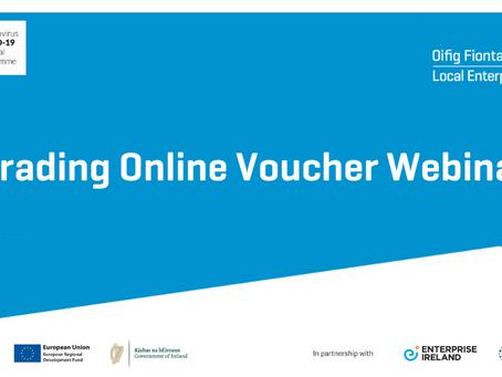 Trading Online Voucher Seminars
