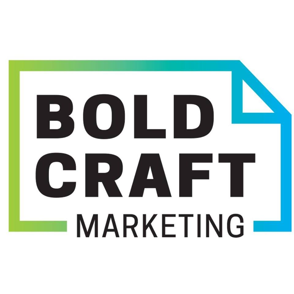 Bold Craft Marketing