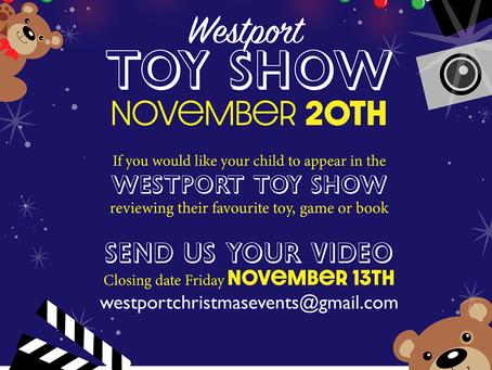 Westport Toy Show