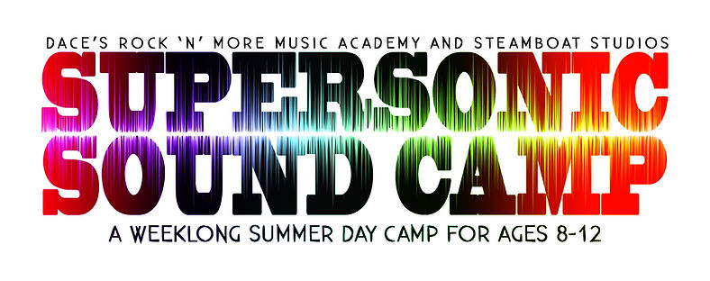 Supersonic Sound Camp