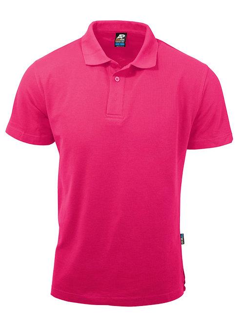 1312 Mens Hunter Polo Shirt