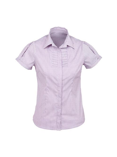 S121LS Ladies SS Berlin Shirt