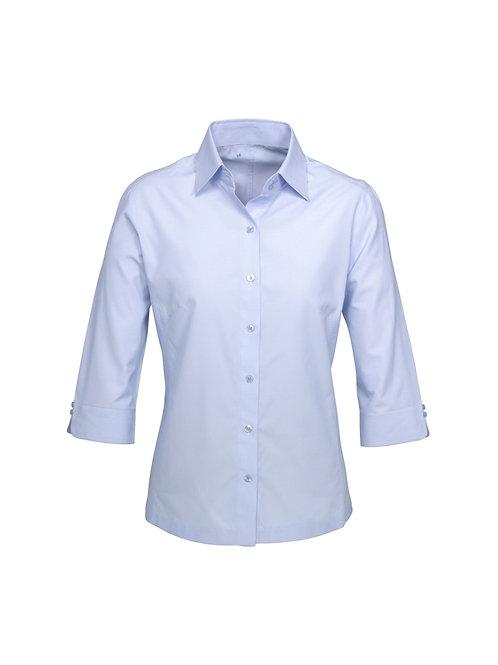 S29521 Ladies 3/4 Ambassador Shirt