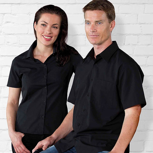 The Republic Short Sleeve Shirt Mens TRSS