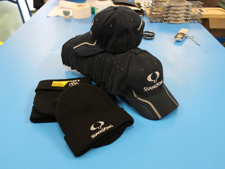 Caps and Beanies for SsangYong New Zealand