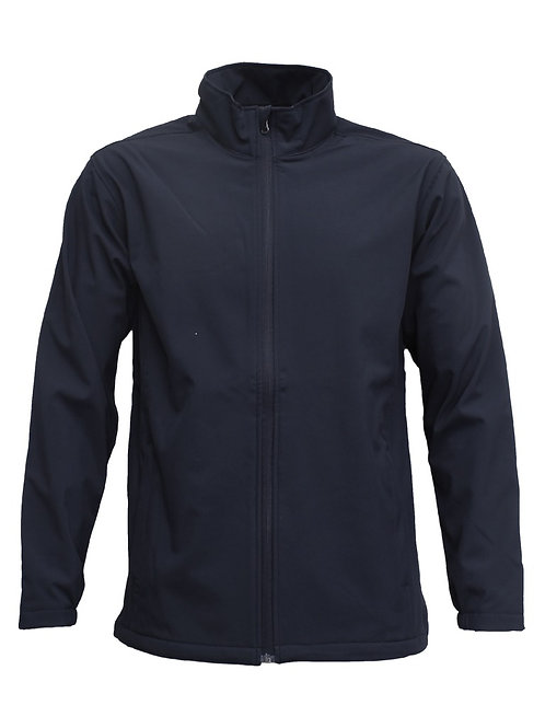 SSA Mens 3K Softshell Jacket