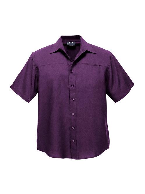 SH3603 Mens SS Oasis Shirt