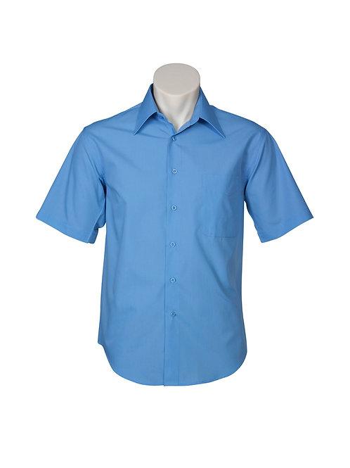 SH715 Mens SS Metro Shirt