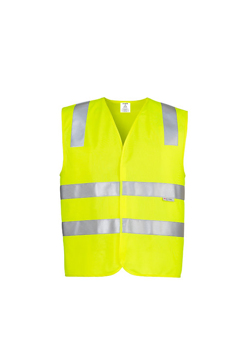 ZV999 Unisex Hi Vis Basic Vest