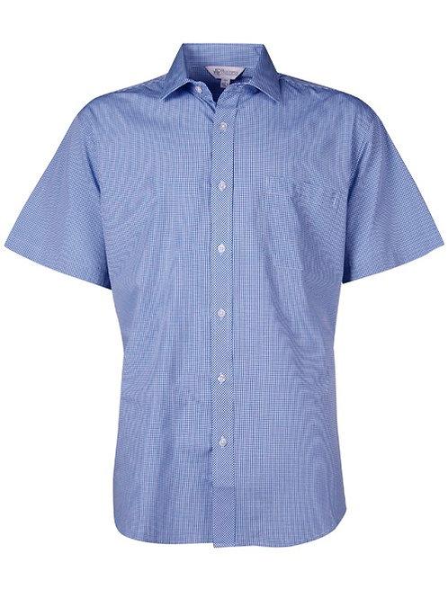 1901L/1901S Toorak Mens Shirt