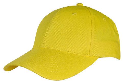 4171 Premium Heavy Brushed Cotton Cap
