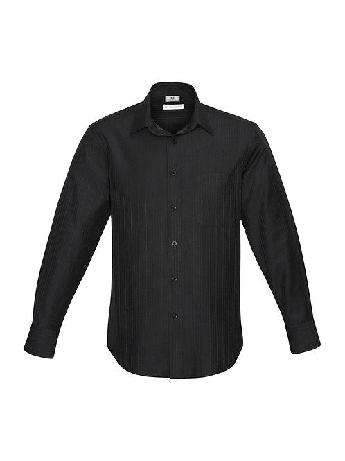 S312ML Mens LS Preston Shirt