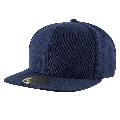4373 Urban Snapback Cap