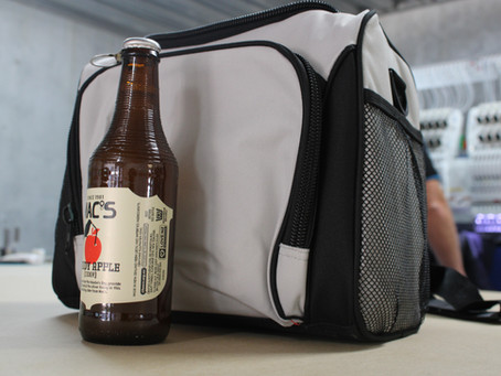 Ultimate Cooler Bag!