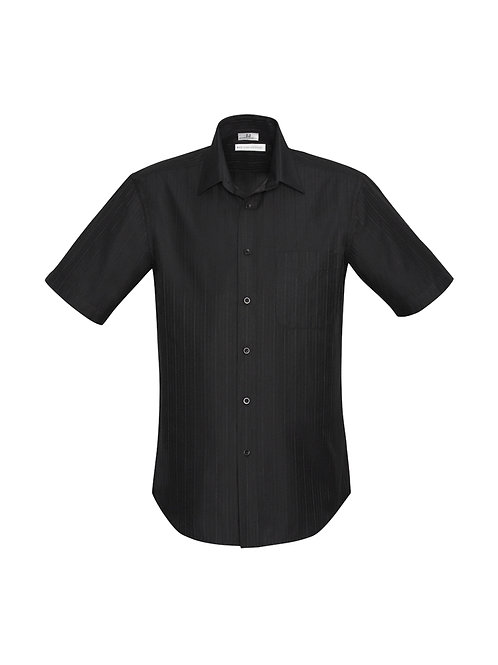 S312MS Mens SS Preston Shirt