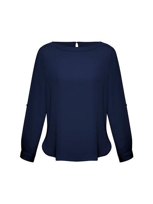 S828LL Ladies Madison Shirt