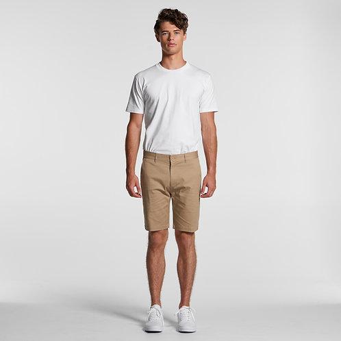 Plain Shorts 5902