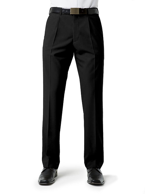 BS29110 Mens Classic Pleat Pant