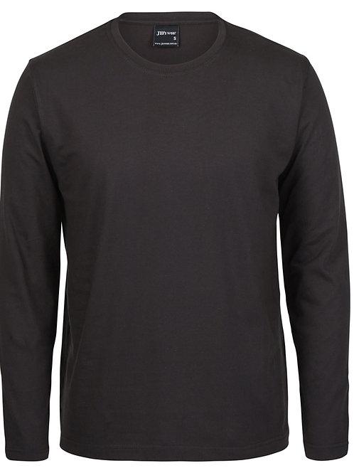 1LSNC Long Sleeve Non-Cuff