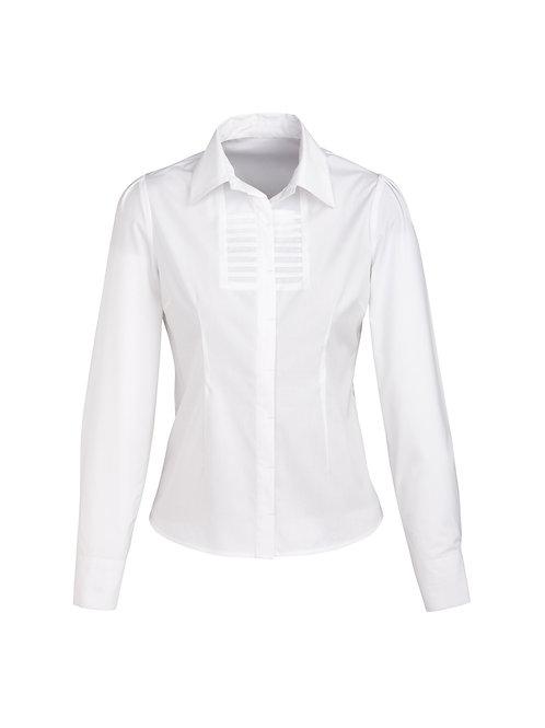 S121LL Ladies LS Berlin Shirt