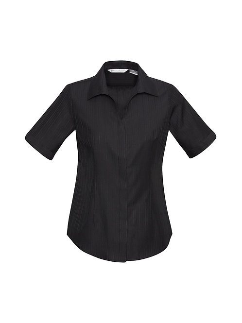 S312LS Ladies SS Preston Shirt