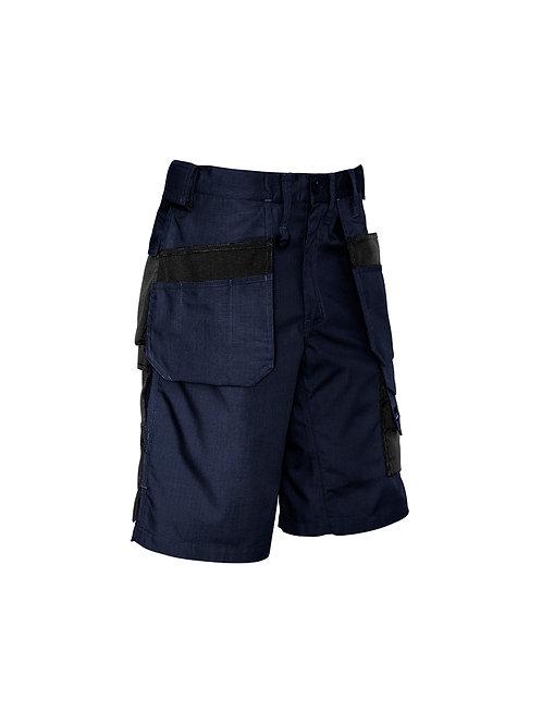 ZS510 Mens Ultralite Multi-Pocket Short