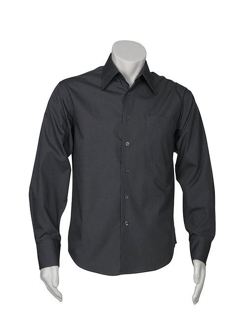 SH714 Mens LS Metro Shirt