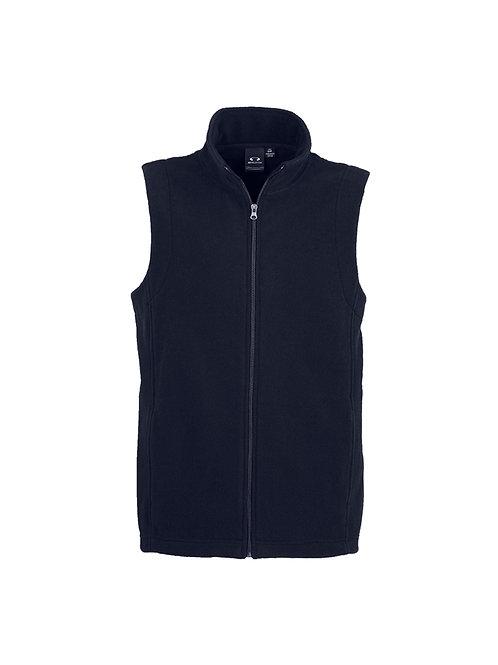 F233MN Mens Plain Vest