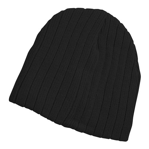 4235 Cable Knit Beanie