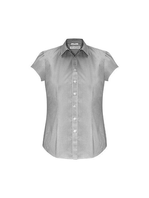 S812LS Ladies SS Euro Shirt