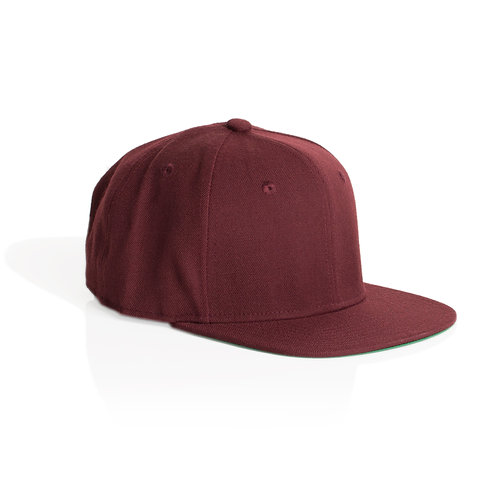 Trim Snapback Cap 1101