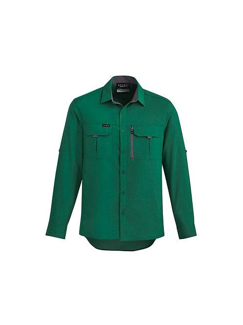 ZW460 Mens Outdoor L/S Shirt