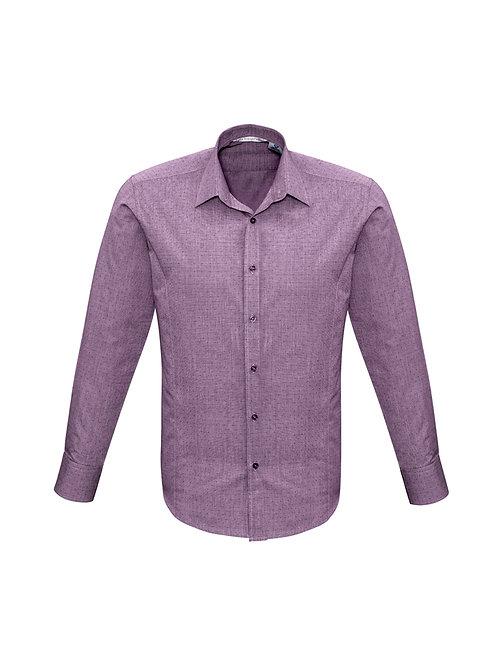 S622ML Mens LS Trend Shirt