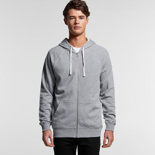 Premium Zip Hood 5122
