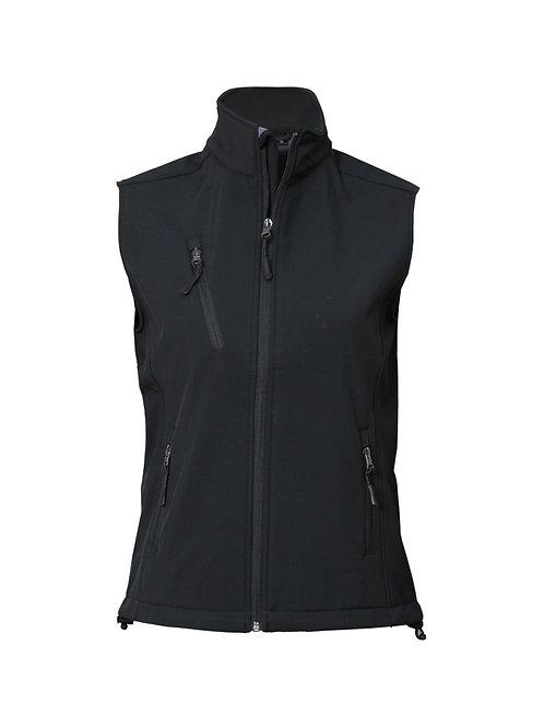 VSW Womens Softshell Vest