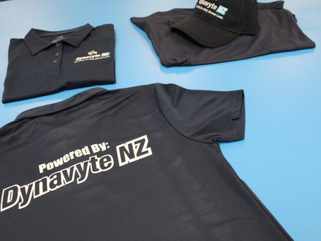 Matching Uniforms for Dynavyte NZ