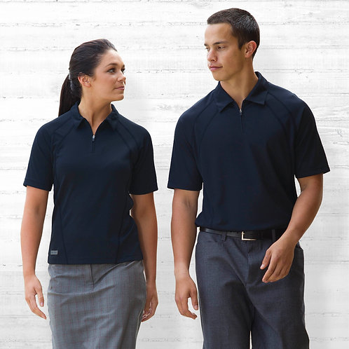 Dri Gear Womens Active Polo WDGP