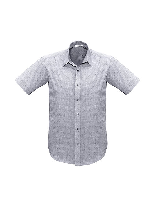 S622MS Mens SS Trend Shirt