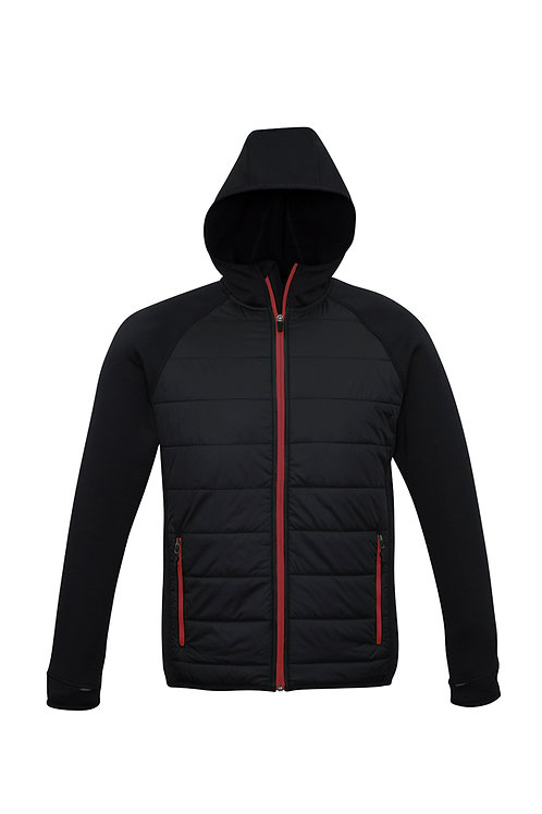 J515M Mens Stealth Jacket