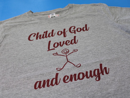 Custom T-Shirts for Salvation Army Kids Church