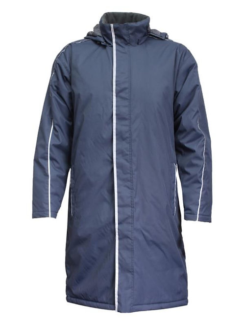 STJ Adults Sideline Jacket