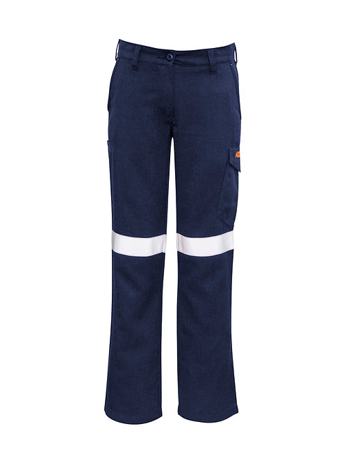 ZP512 Womens Taped Cargo Pant