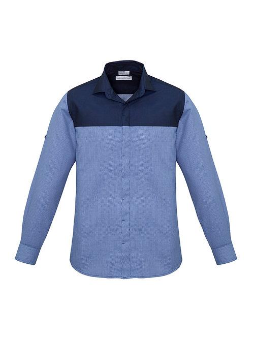 S503ML Mens LS Havana Shirt