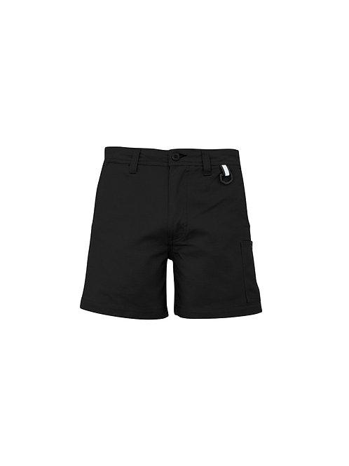 ZS507 Mens Rugged Cooling Short Short